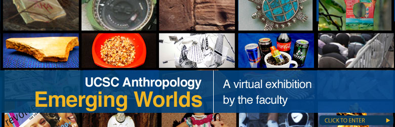 Emerging Worlds Virtual Exhibition